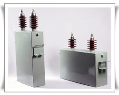 HV Harmonic Filters and Capacitor Banks